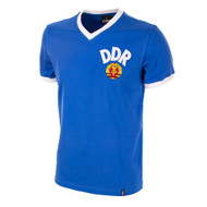 East Germany DDR 1974 Home Retro Shirt