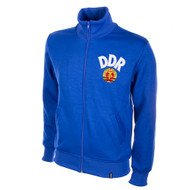 East Germany DDR 1970s Retro Track Jacket