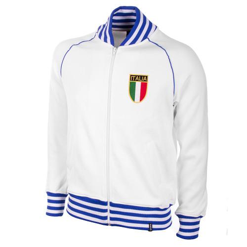 Italy 1982 World Cup Retro Track Jacket