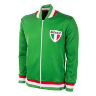 Mexico 1970s Retro Track Jacket