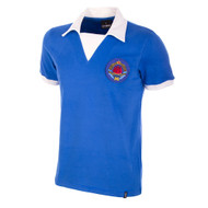 Yugoslavia 1980s Retro Home Shirt
