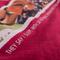 Copa George Best Miss World Football T-Shirt