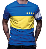 Copa Boca Juniors Capitano Football T-Shirt