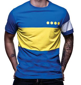 cheap for discount b4e02 591f7 Copa Celtic Captain Football T-Shirt