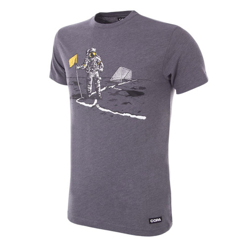Copa Astronaut Football T-Shirt