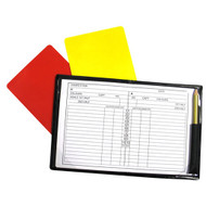 Referee Notebook Set