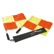 Referee Assistant Official Flag Set