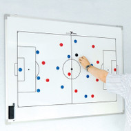 Precision Training Wall Tactic Board