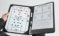 Precision Training Pro Coaches Tactics Folder