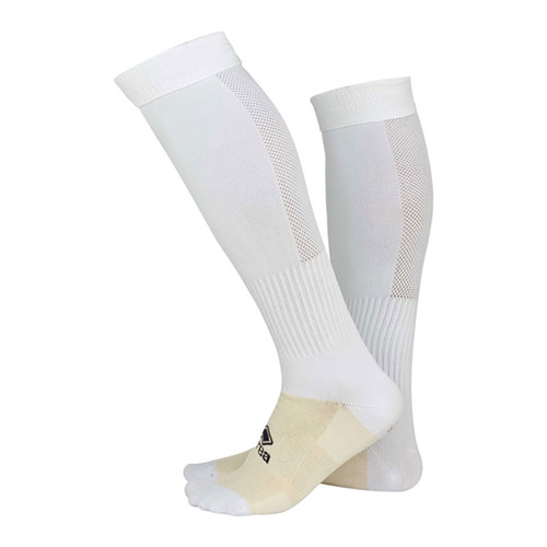 Football Socks - Errea Transpir - White - A405