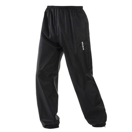 Errea Basic Rain Pants (Black)