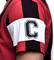 Copa Milan Capitano Football T-Shirt Armband