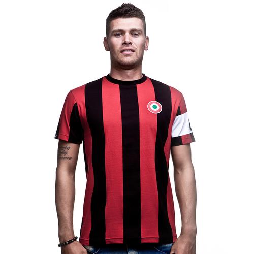 Copa AC Milan Capitano Football T-Shirt