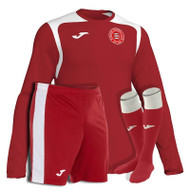 Peebles Junior Home Kit Package