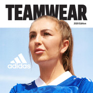 adidas Teamwear Catalogue 2020 (Digital Copy)