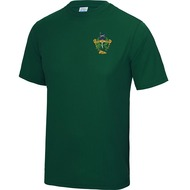 Boroughmuir High School Sports T-Shirt
