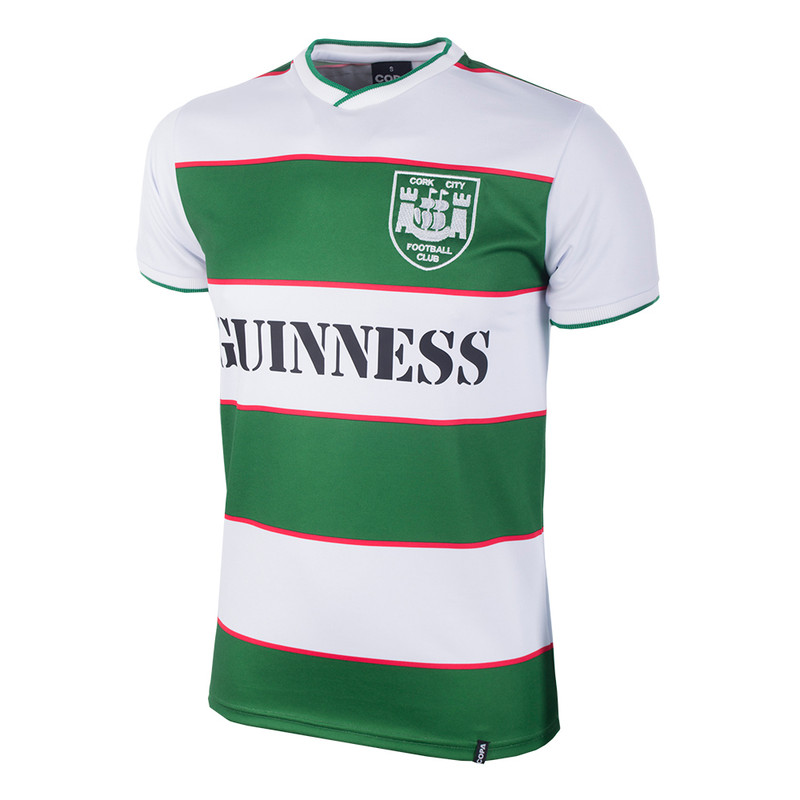 a64a176070d Cork City 1984 Home Retro Shirt