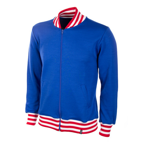 England 1966 World Cup Retro Track Jacket