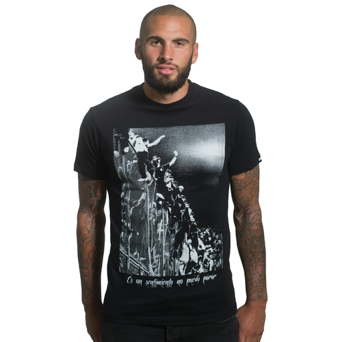 Copa Barra Brava Football T-shirt