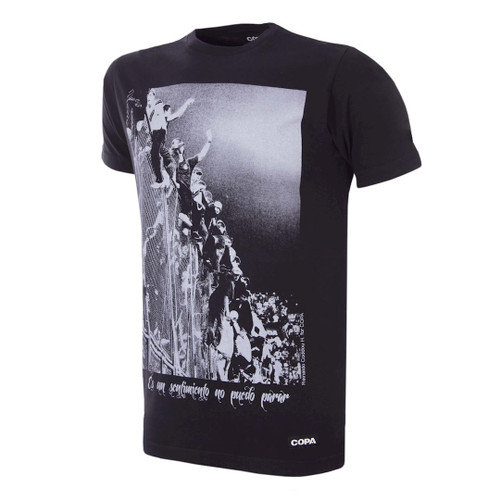 Copa Barra Brava Football T-shirt
