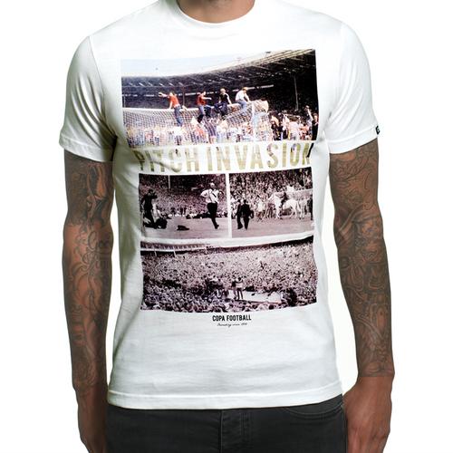 Copa Pitch Invasion Football T-shirt