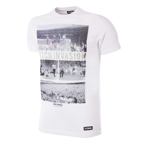 Copa Pitch Invasion Football T-shirt