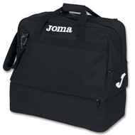 Joma Training III Kit Bag (Black)