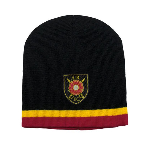 Albion Rovers Beanie Hat