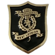Livingston FC Pin Badge