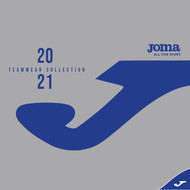 Joma Teamwear Catalogue 2021