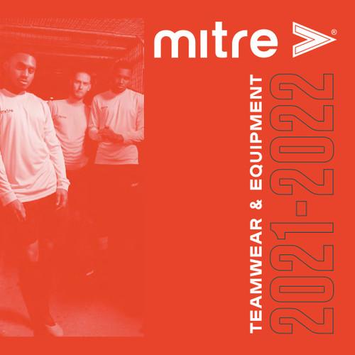 Mitre 2021 Catalogue - Digital Download