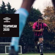 Umbro Teamwear 2020