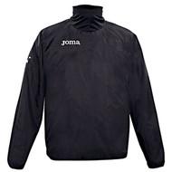 Joma Alaska Windbreaker Jacket (Black)