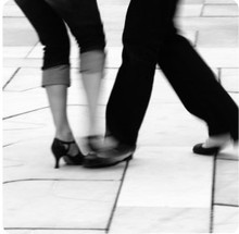 Country Two-Step Dance Class and Lessons