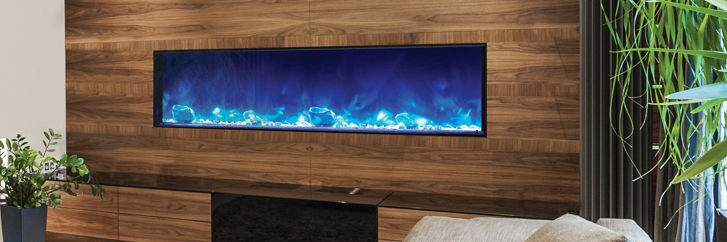 Buy Amantii electric fireplaces online.  Amantii electric fireplaces with a variety of flame presentations. Wall mount and built-in units.