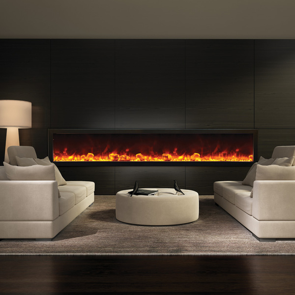 Indoor Fireplace | Electric Flames