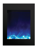 Amantii ZECL-2939-BG Electric Fireplace