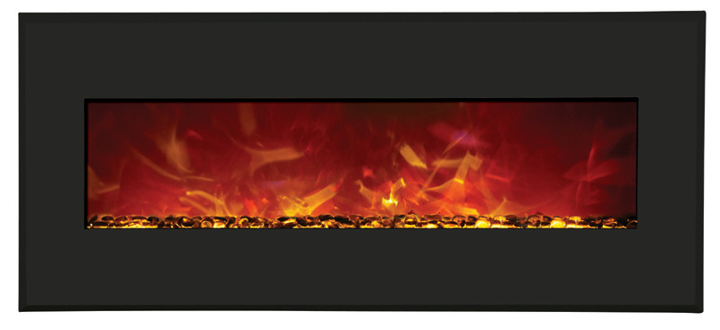 "electric fireplace - 43"" wide"