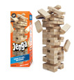 Jenga® GIANT™ Genuine Hardwood Game
