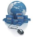 International Postage & Export Fee