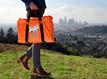 Jenga® GIANT™ Carry Bag on the Go!