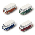 VW Campervan 3D Magnet - Includes Gift Tin Case