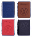 Luxury Embossed VW Campervan Cigarette Case