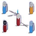 VW Campervan Lighter & Penknife Combination Tool