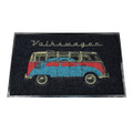 Bus & Bug Volkswagen Campervan Doormat