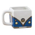 Volkswagen Campervan Shaped Mug