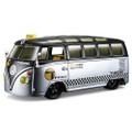 Volkswagen Taxi Samba Diecast Campervan
