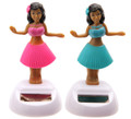 Solar Powered Dancing Hula Girls