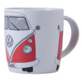 Official VW Red Campervan Mug