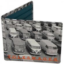 Official Volkswagen Multi Campervan Wallet